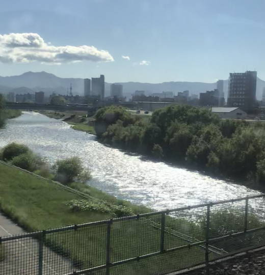 2018年 道東パークゴルフ遠征 Part4 (8)