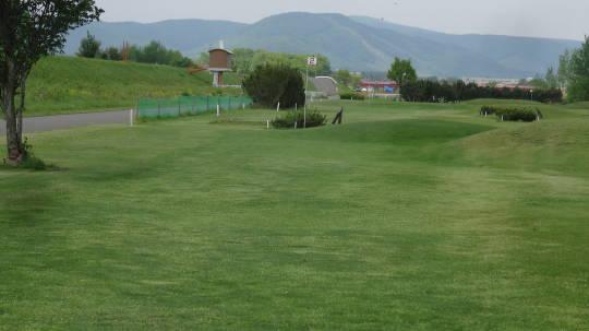 遠軽パークゴルフ ひまわり (2)