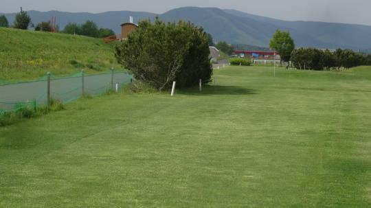遠軽パークゴルフ ひまわり (3)