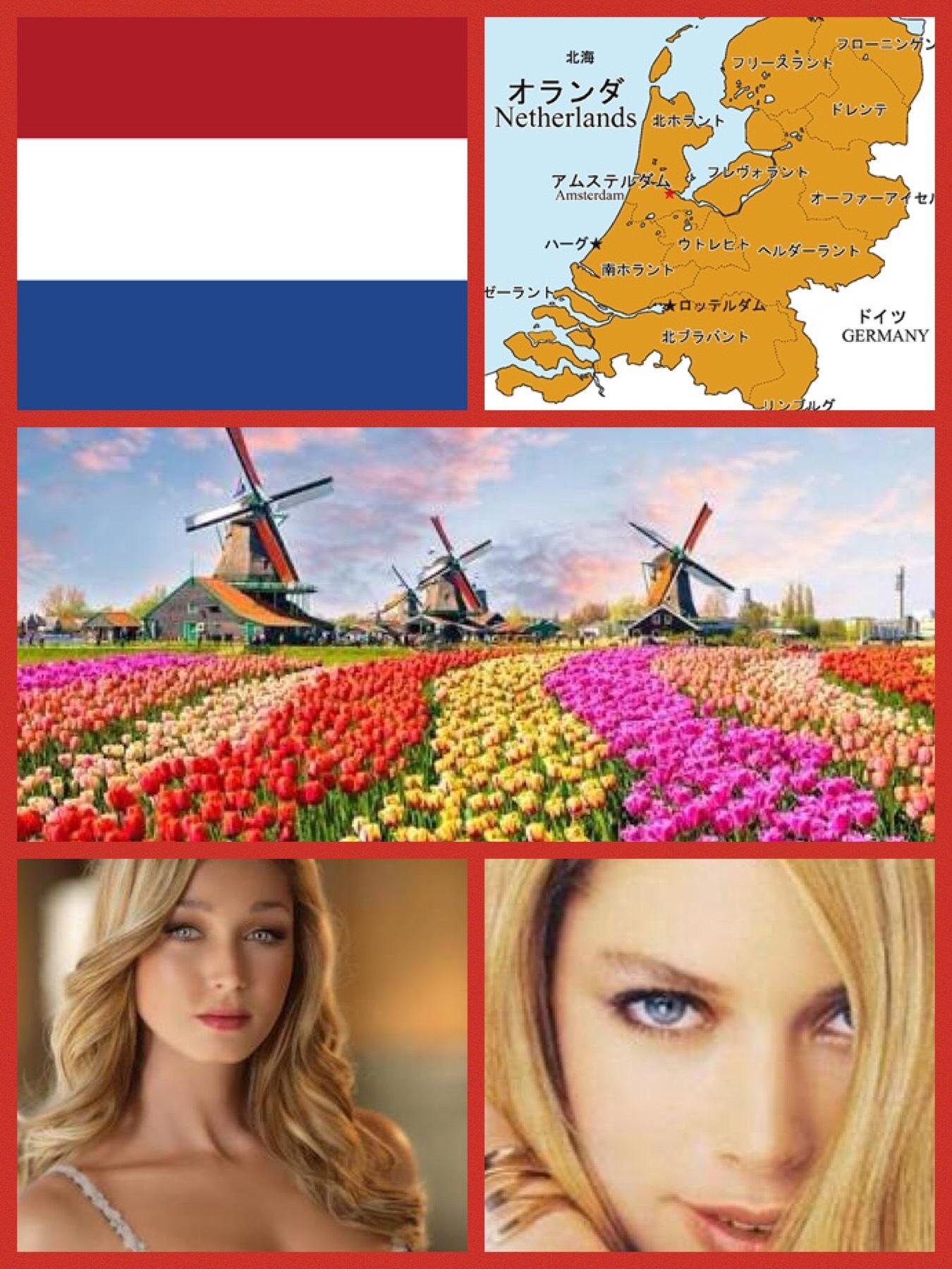 オランダ EV