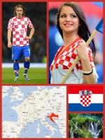 クロアチア モドリッチ