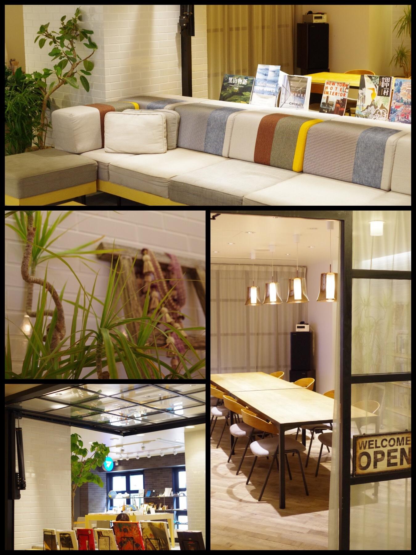 RAGOUT AND WHISKY HOUSE「ラグーアンドウイスキーハウス」ホテル エディット横濱
