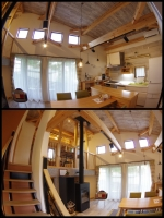 クラスベッソ西軽井沢 CAMP 別荘宿泊