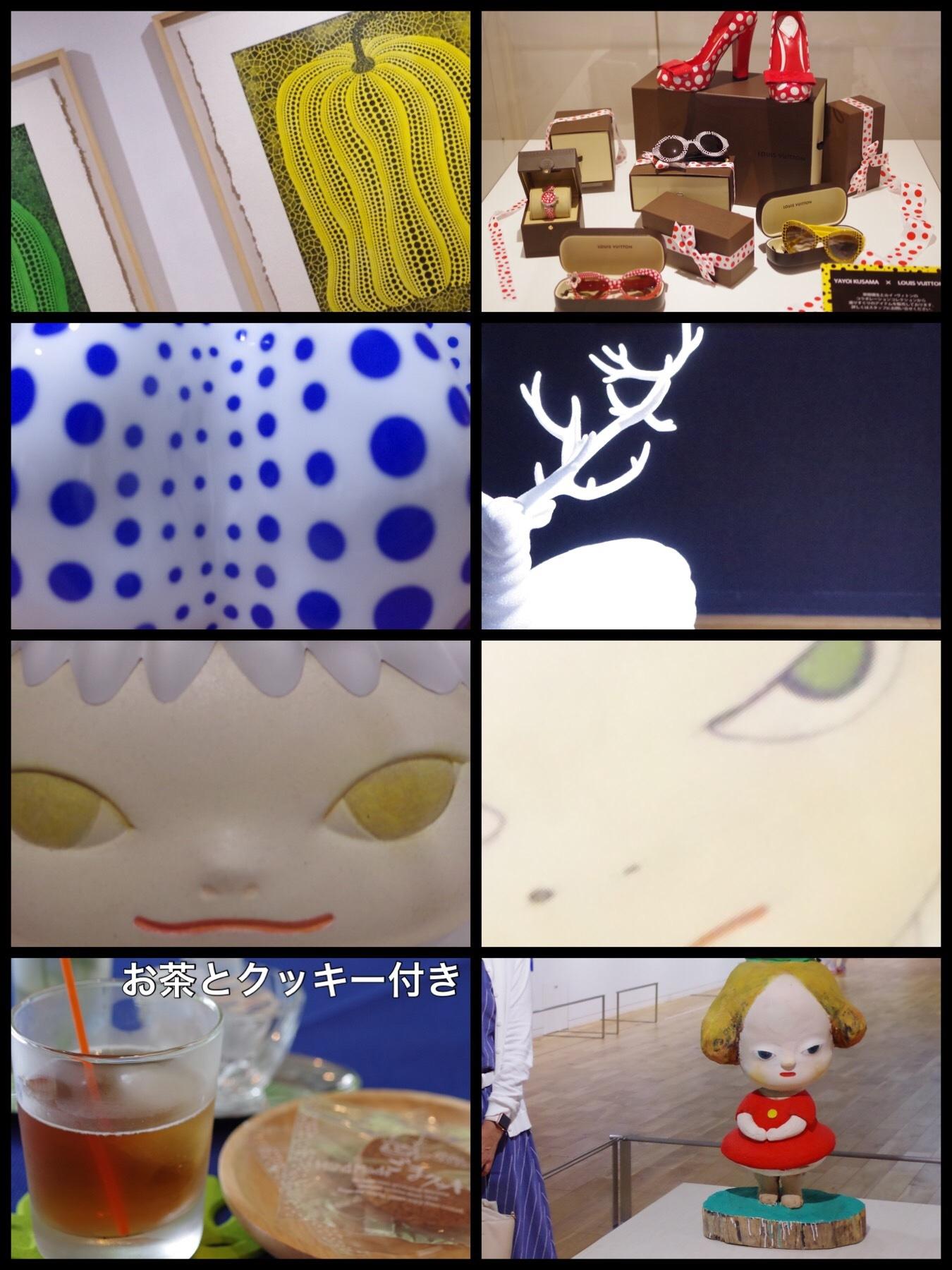 軽井沢 現代美術館