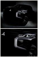 三菱 新型トライトン