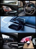 Audi e-torn バーチャルエクステリアミラー