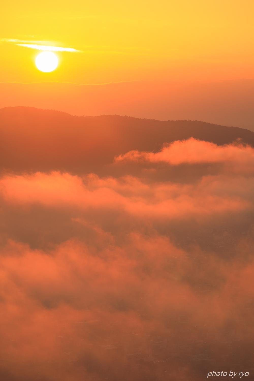 霧が染まるその朝に_5