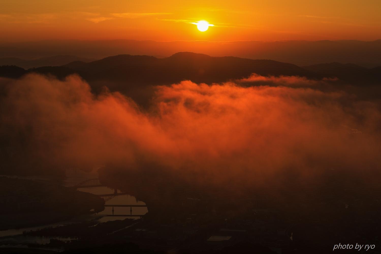 霧が染まるその朝に_6