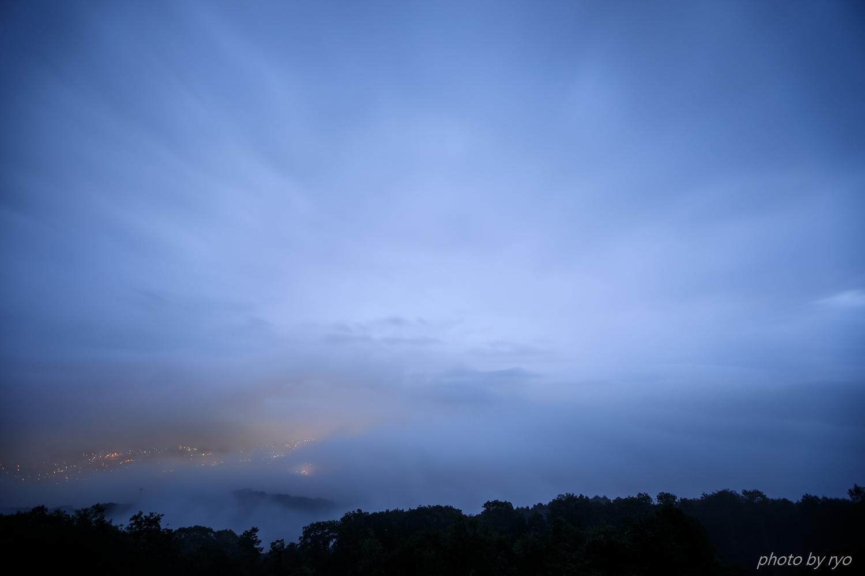 隙間太陽の朝_1
