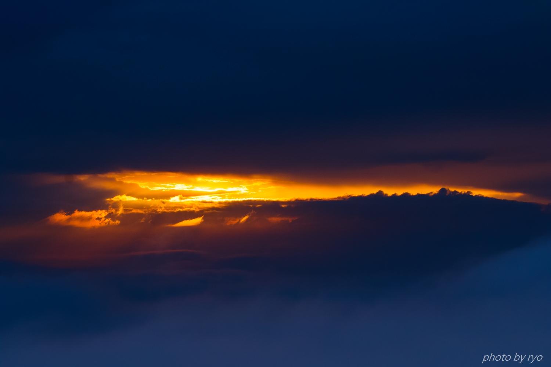 隙間太陽の朝_4