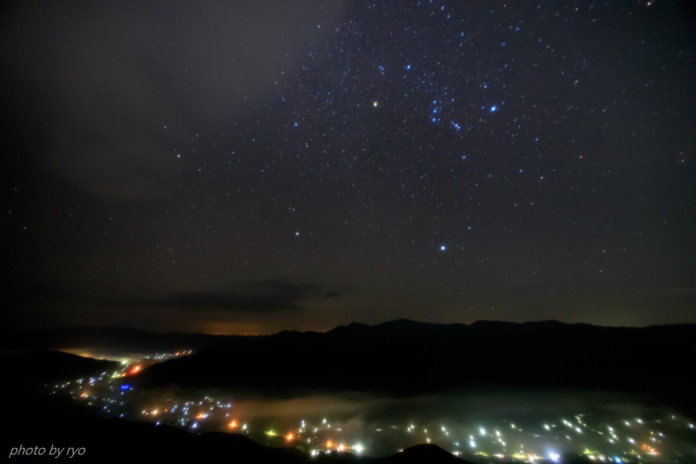 満天の星は雲に覆われて_2