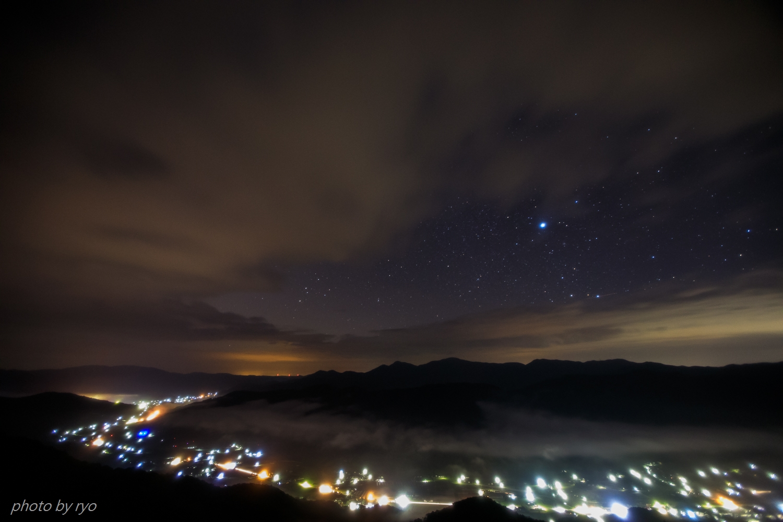 満天の星は雲に覆われて_3