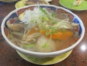 0924花まる氷下魚三平汁