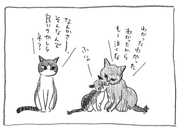 11-泣くな