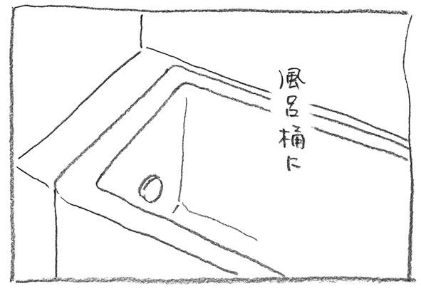 2-風呂に