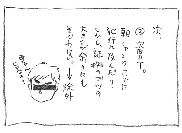 9-仮説T