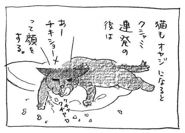 7-チキショーメ