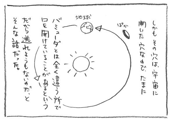 14-宇宙の穴