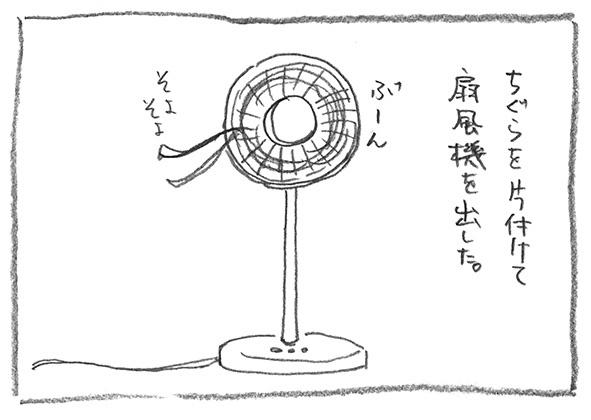 1-扇風機