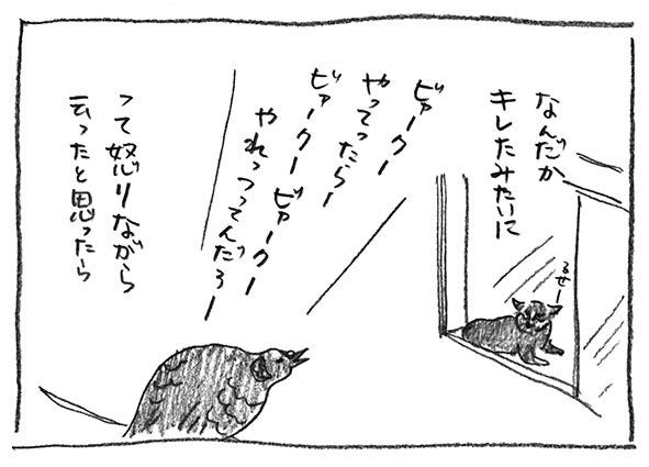 9-キレた