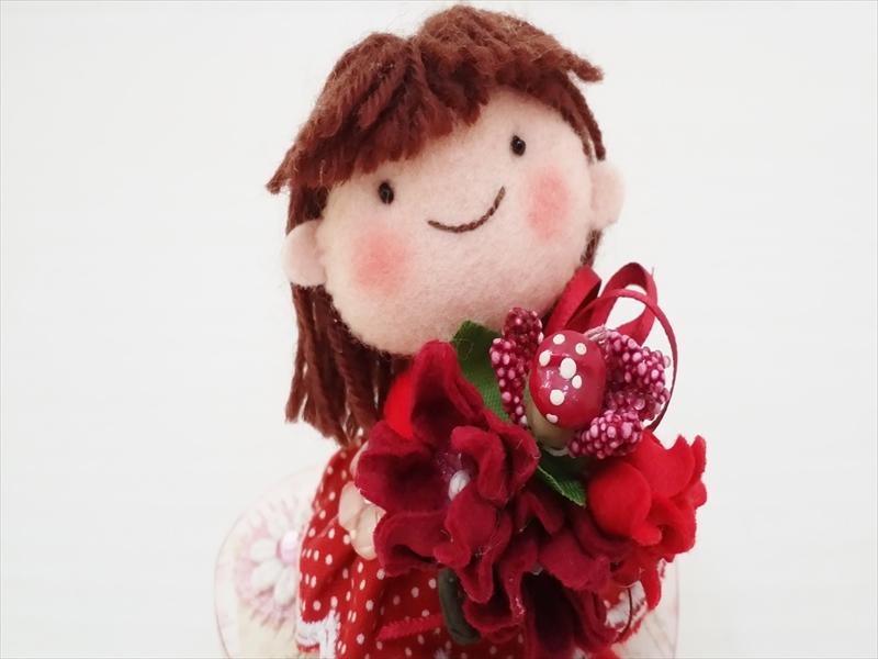 女の子人形(赤)_R