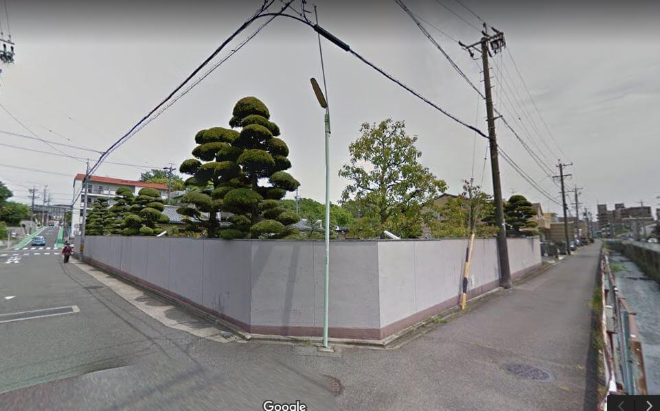 クロスプラス辻村外観2
