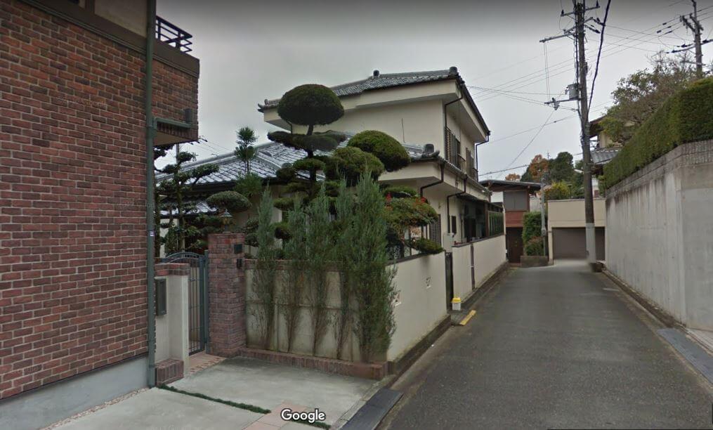杉本商事外観4