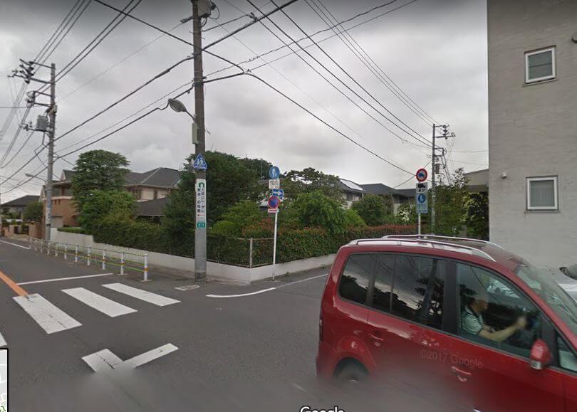資生堂福原外観2