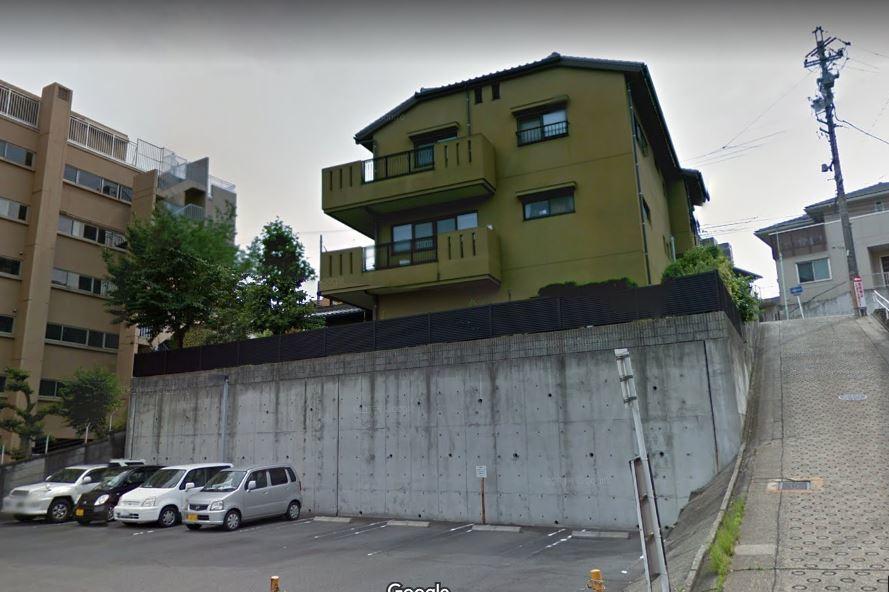 名古屋電機工業外観2
