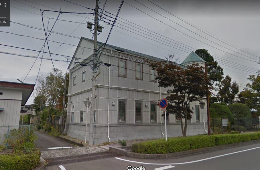 渡辺喜美事務所