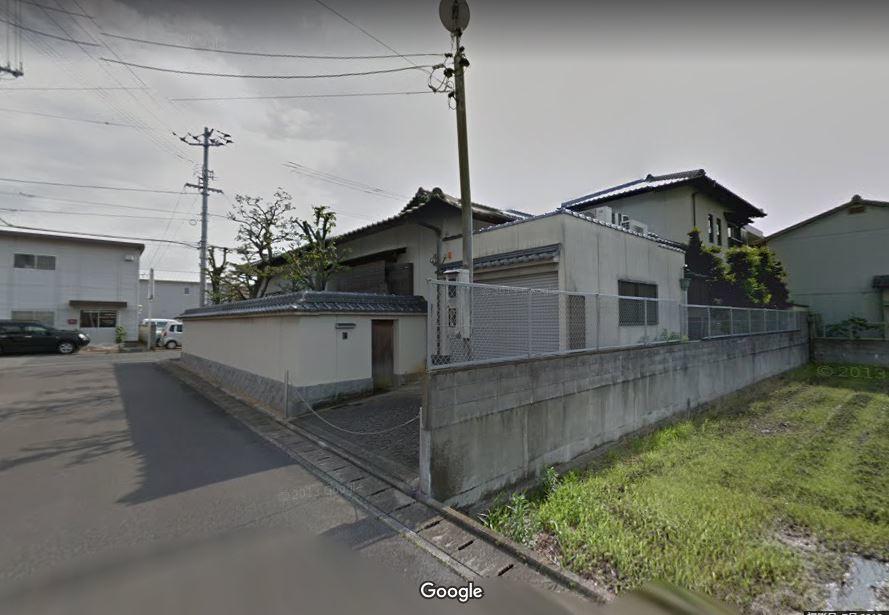 マルヨシセンター佐竹文彰外観1