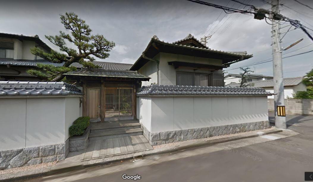 マルヨシセンター佐竹文彰門