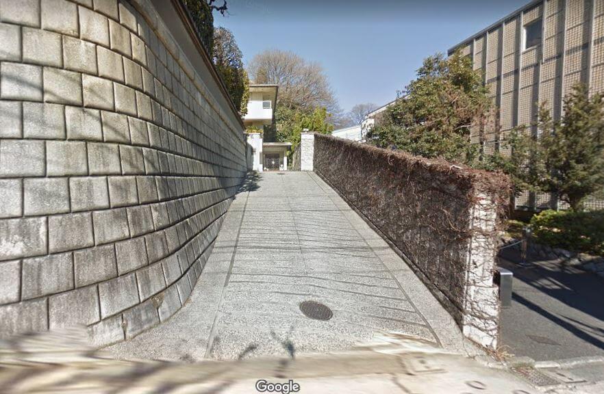 東京製鐵池谷外観