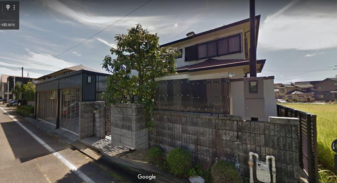 日本オプティカル 長村外観