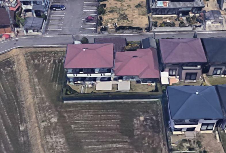 日本オプティカル 長村空撮