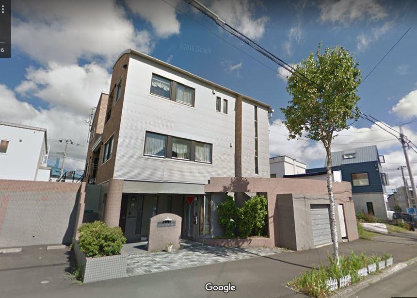 日本産業ホールディングズ 板垣外観