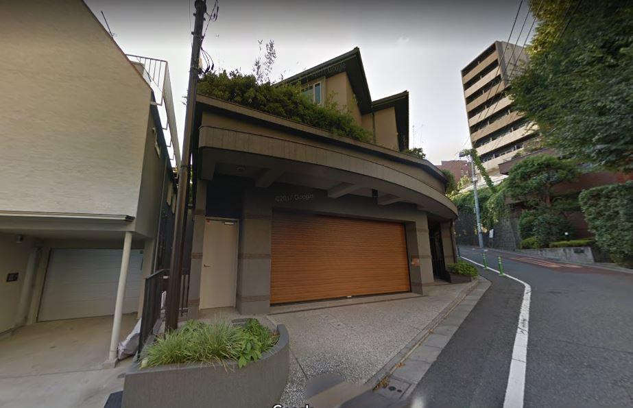 東京ドーム 林概要