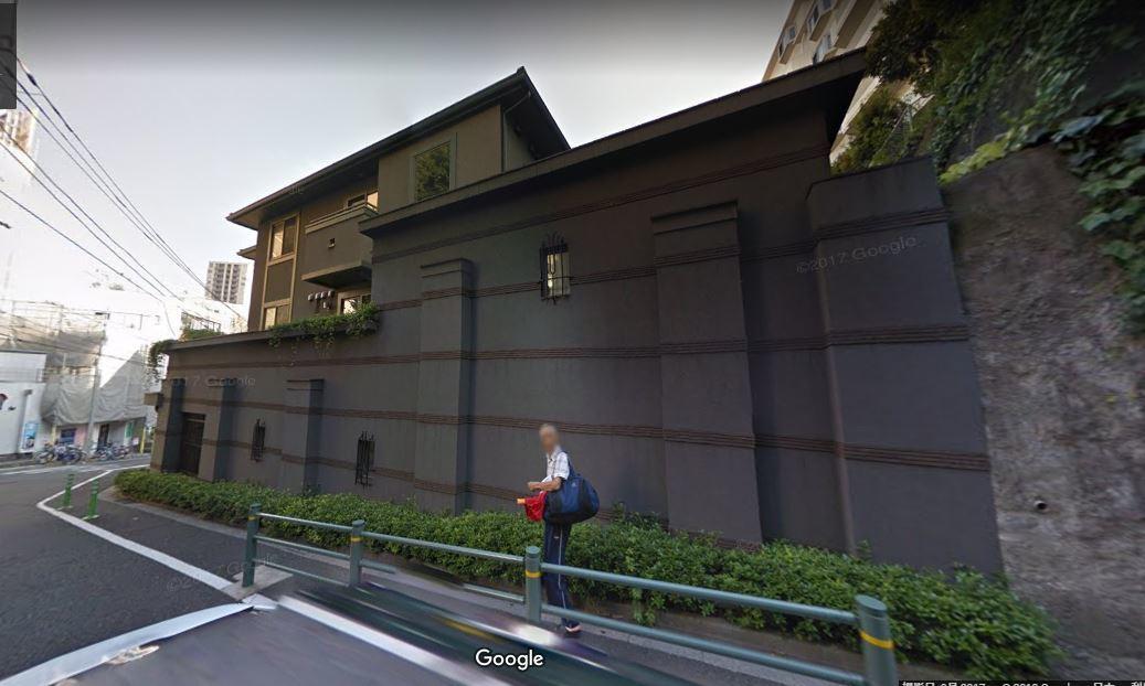 東京ドーム 林概要1