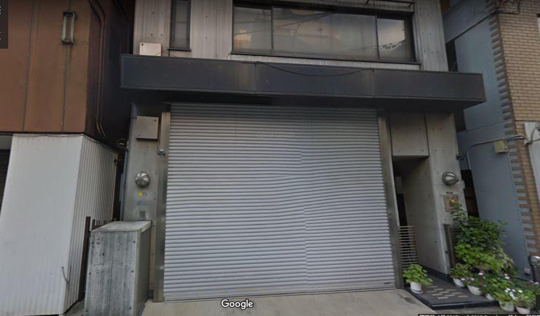 アトムリビンテック 高橋外観1