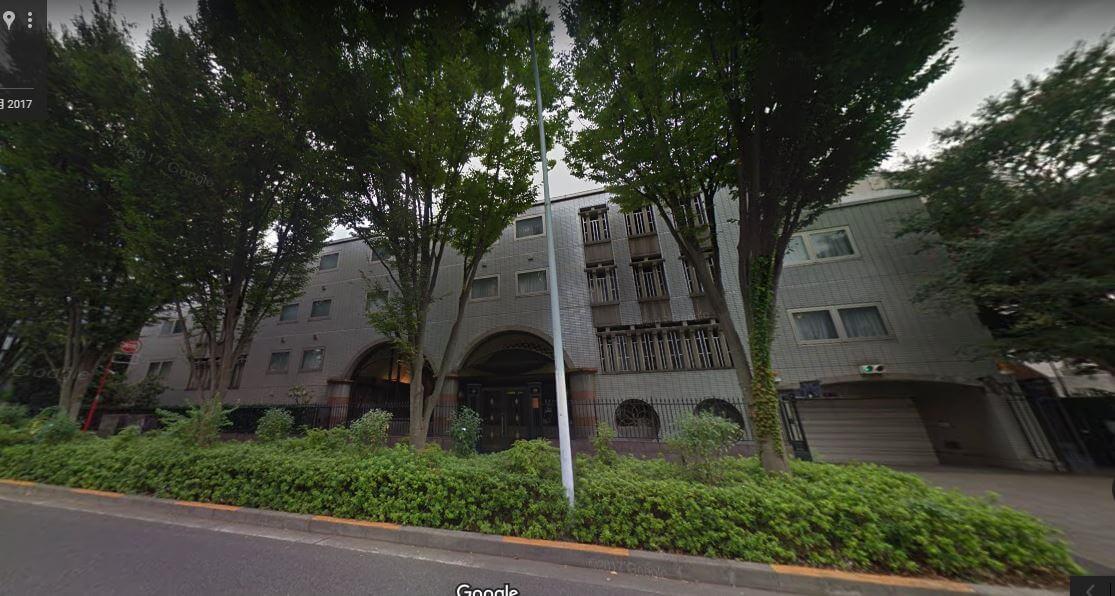 日本たばこ産業 長岡外観