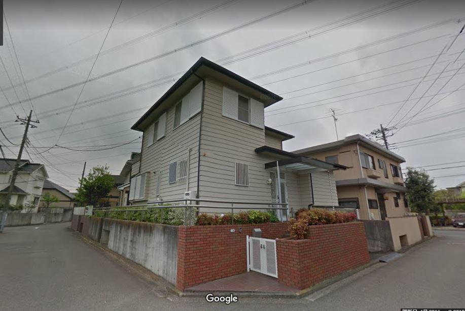 日本郵船 内藤外観