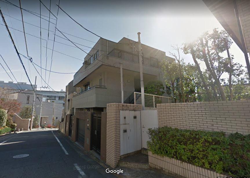 日本曹達 下村外観1