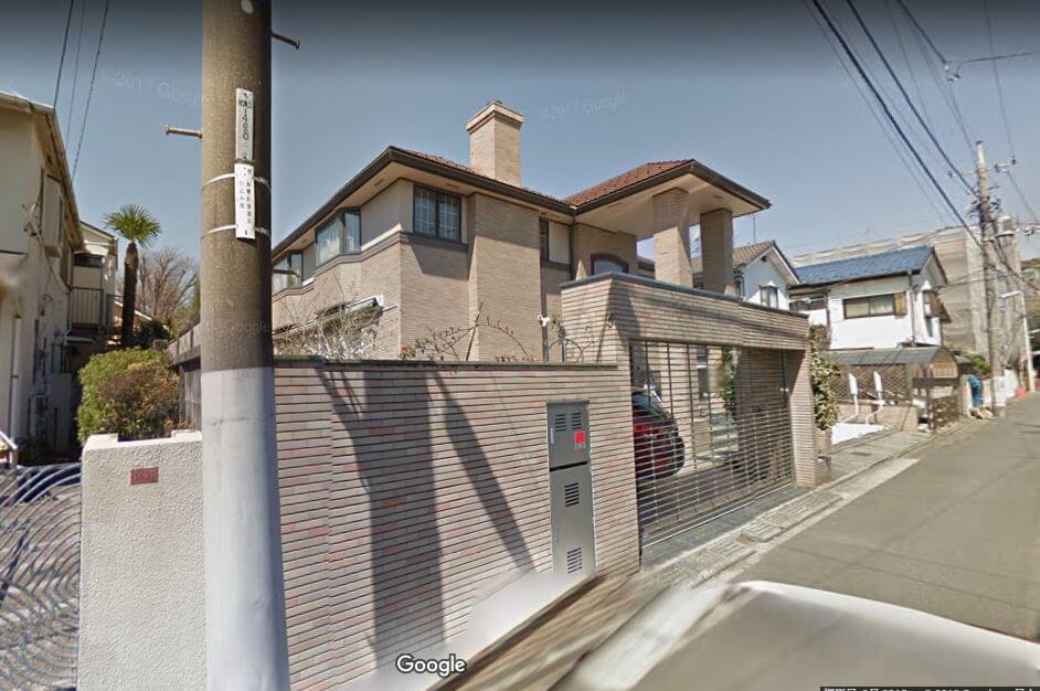 東京カソード研究所 大久保外観