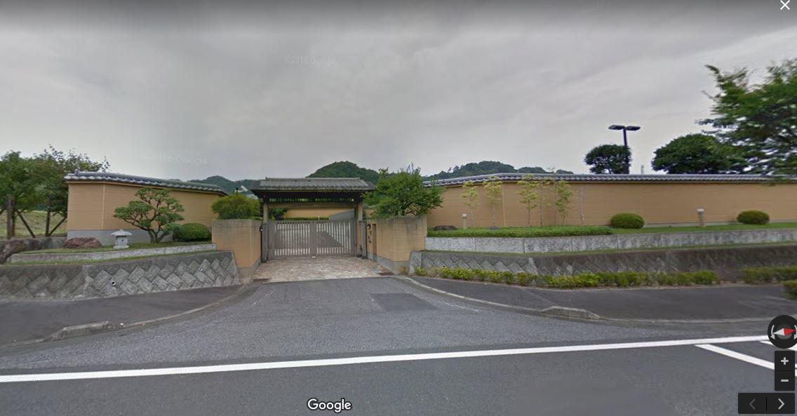 カチタス 須田忠雄外観