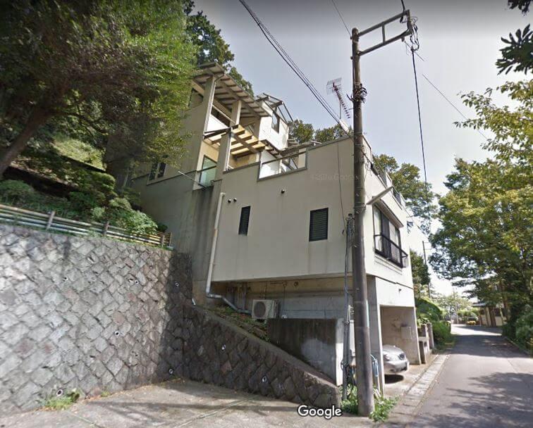 日本エス・エイチ・エル 清水外観1