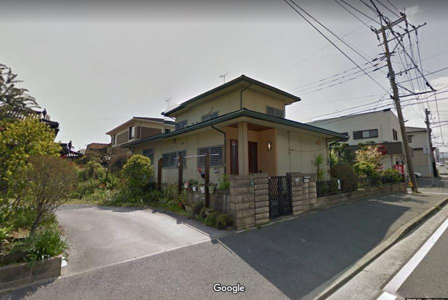 ジャパン・ファイナンシャル・ソリューションズ外観