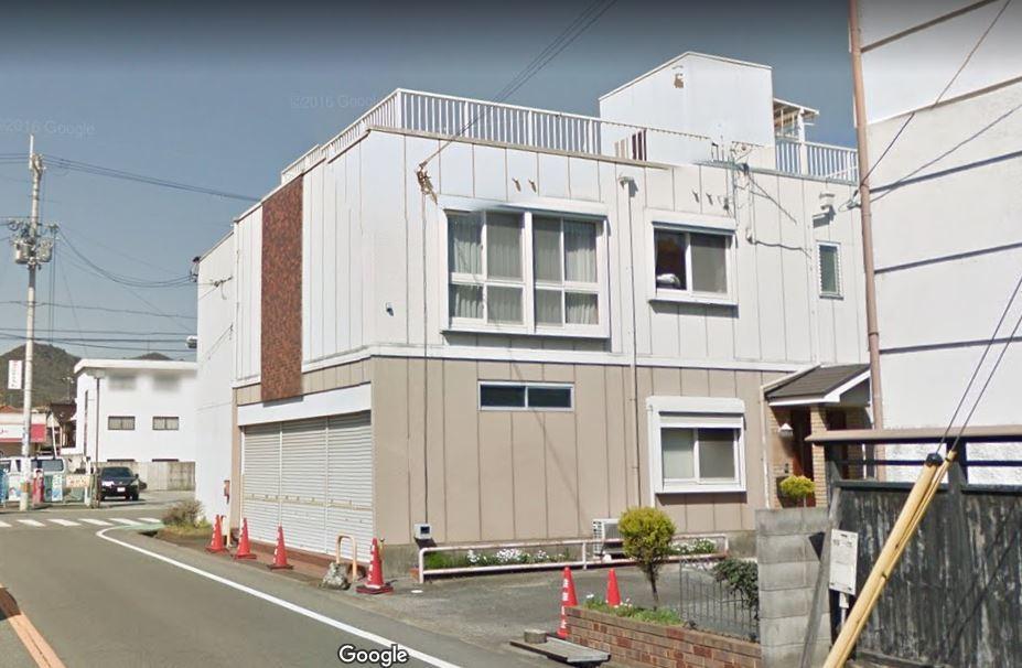 日本アセットマーケティング 池添外観
