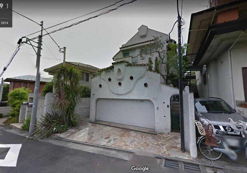 ARUHI 浜田外観