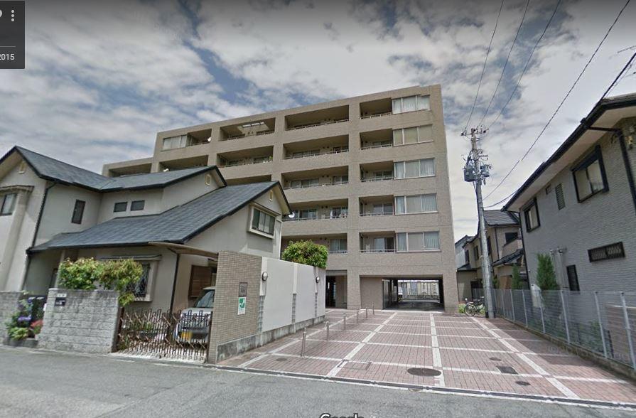 スマートバリュー 渋谷一正外観