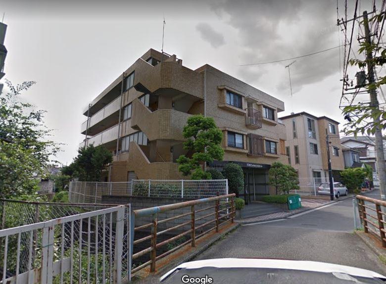 横浜銀行 川村外観